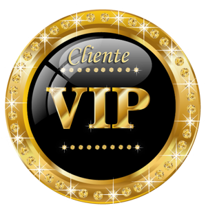 Club VIP de Vértice Peluqueros